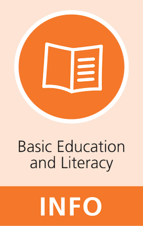Basic Education and Literacy