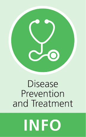 Disease Prevention and Treatment